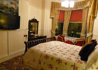 Room 6 First Floor Luxury Seaview Kingsize