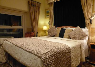 Room 16 Third Floor Seaview - Double